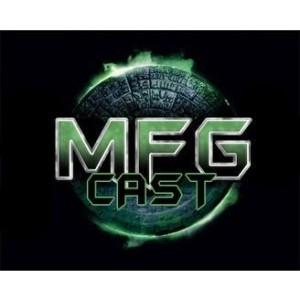 Fantasy fiction podcast coauthors Alesia Michael Matson